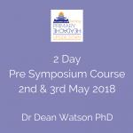 Dr Dean Watson Course