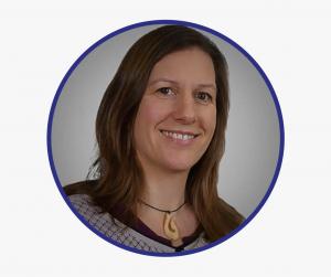 Dr Kerstin Luedtke