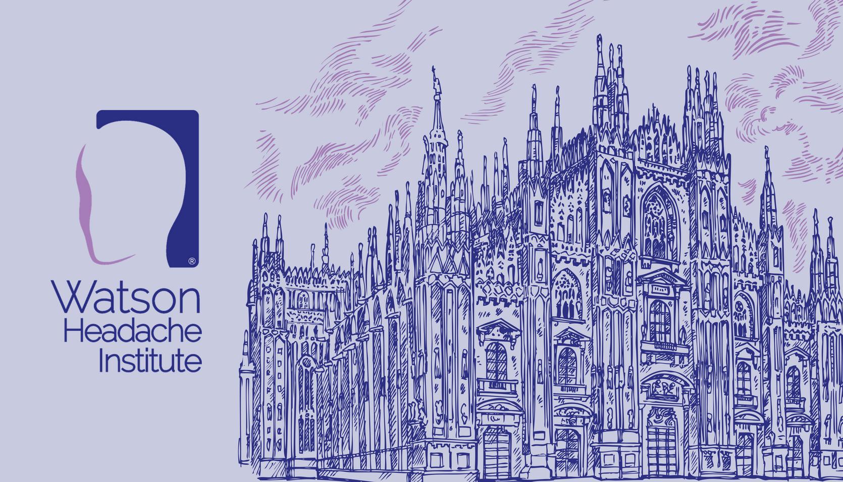 Watson Headache Symposium Milan