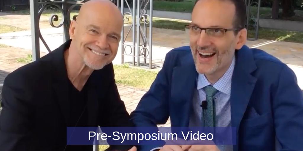 Pre-Symposium Video