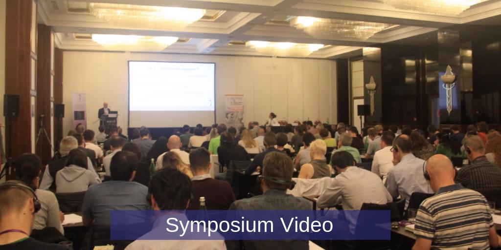Symposium Video