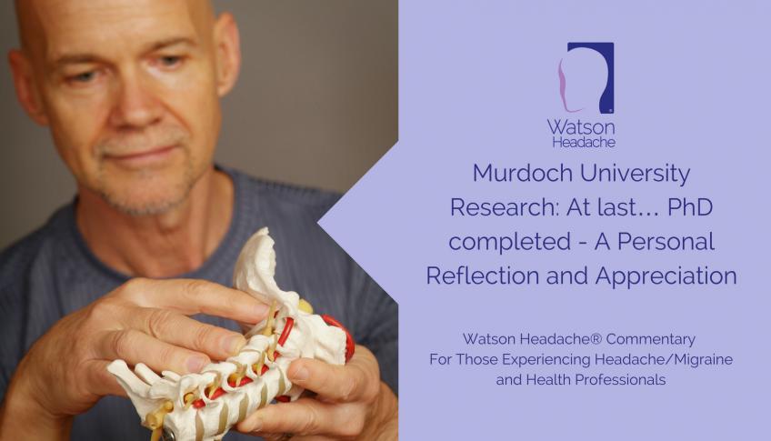 Murdoch University Research